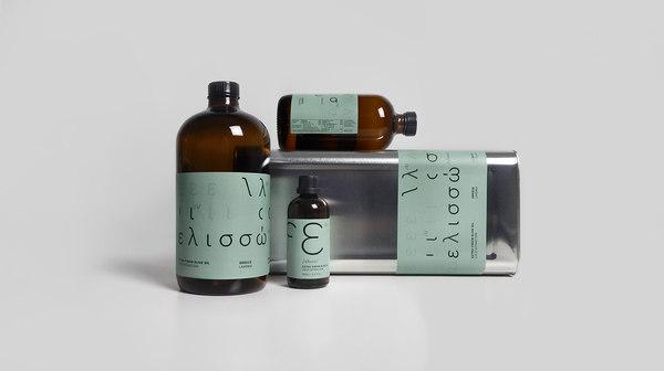 Elisso Olive Oil