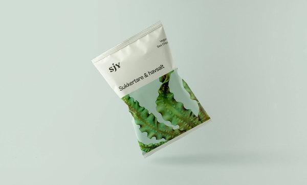Sjy Seaweed