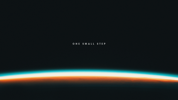 One Small Step documentary open credits sequence.