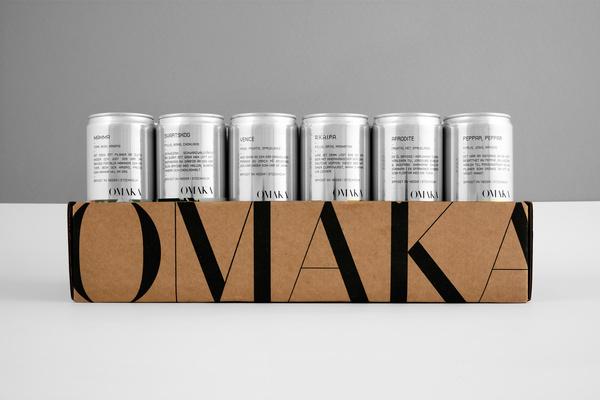 Omaka, a sophisticated welcoming beer hub in Stockholm