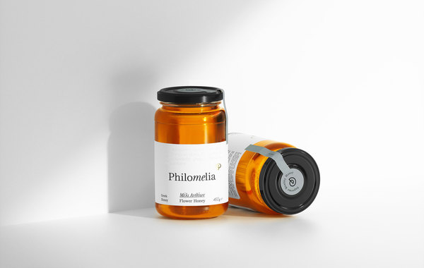 Philomelia, a strong feeling of love for honey.