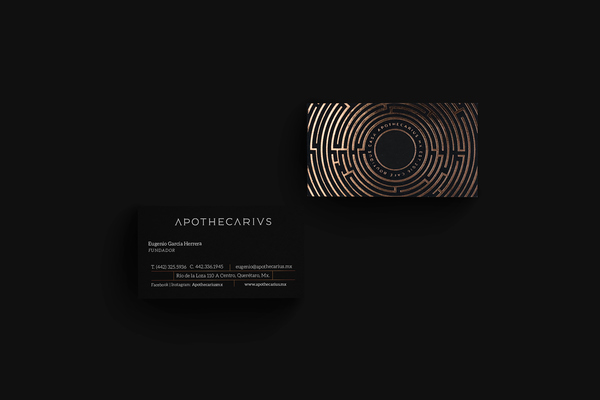 10 Business Cards