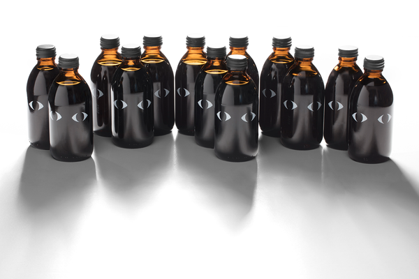 Cold Brew Coffee Packaging Projects